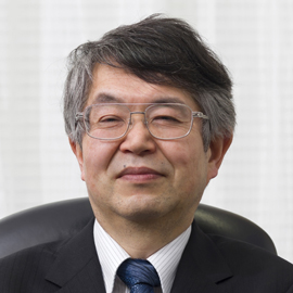 Shioiri, Satoshi