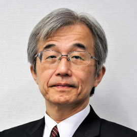 Obara, Kazushige