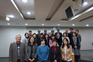 成均館大学東アジア学術院、京都大学人文科学研究所との3校共同主催シンポジウム