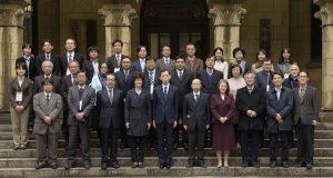 第5回東アジア史料研究編纂機関協議会国際学術会議