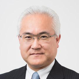 Kishi, Toshiharu