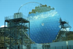 CTA大口径望遠鏡