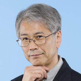 Hatsuzawa, Takeshi