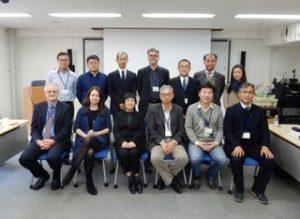 復旦大学文史研究院、プリンストン大学東アジア学部との第7回共催国際学術会議「古代における「古代」」
