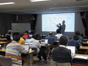 RIMS総合研究セミナー