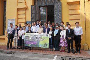43年を迎えた東南アジアセミナーをべトナムで開講