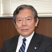 Nakagawa, Hajime
