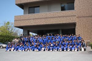 広島県(中学生)(校外学習)