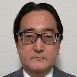 Kobayashi, Shinichi