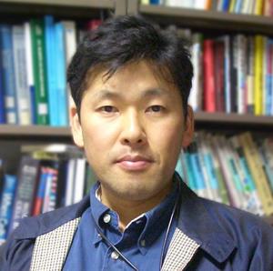 Katsuki, Sunao