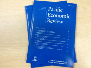 Pacific Economic Review