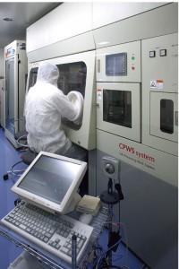 細胞調製施設