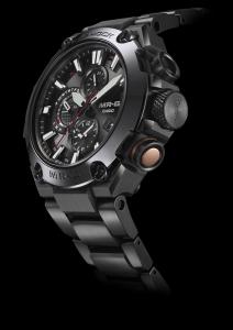 コバリオンの使用例(腕時計)<br />(写真提供:カシオ計算機株式会社)
