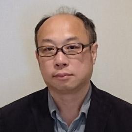 Kubozono, Yoshihiro