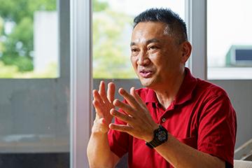 中村教授が目指すのは、マーモセット研究を通じて、最終的には人の脳や老化のメカニズムを解明することだ。